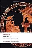 Poetics (Oxford World's Classics) (0199608369) by Aristotle