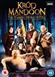 Krod Mandoon and the Flaming Sword of Fire [DVD]