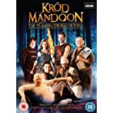 Krod Mandoon and the Flaming Sword of Fire [DVD]by Sean Maguire