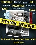 Crime Scene (0131788795) by Platt, Richard