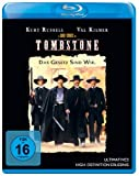 Image de Tombstone [Blu-ray] [Import allemand]