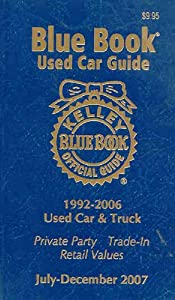 Kelley blue book kelley blue book