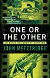 One or the Other (Eddie Dougherty Mystery)