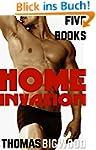 Home Invasion (A 5 Book Gay Taboo Box...
