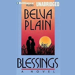 Blessings | [Belva Plain]