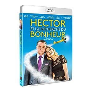 Hector et la recherche du bonheur [Blu-ray]