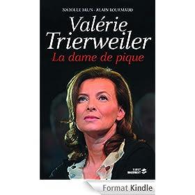 Val�rie Trierweiler, la dame de pique