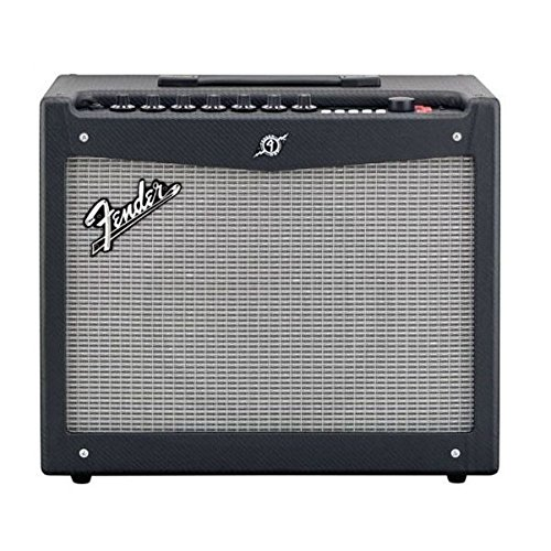 Fender Mustang III 100-Watt 1x12-Inch Guitar Combo Amplifier - Black (Guitar Amp Fender compare prices)