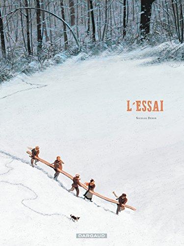 Essai (L') - tome 51 - L'Essai (one shot)