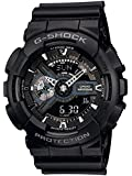 Casio Men's G-Shock Watch, Black