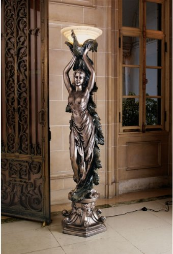 Breewbellorangeblog - Statue decorative interieur ...