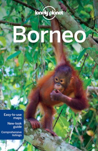 Pulau Kalimantan - Borneo (Regional Travel Guide)