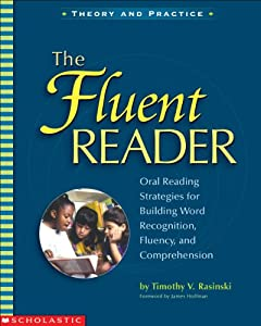 "Cover of ""The Fluent Reader: Oral Reading..."