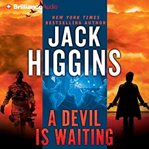 A Devil is Waiting | [Jack Higgins]