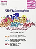 Hit Explosion of the 60s 70s 80s