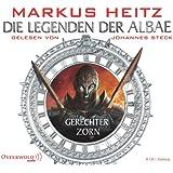 Gerechter Zorn: 8 CDs (Die Legenden der Albae, Band 1)