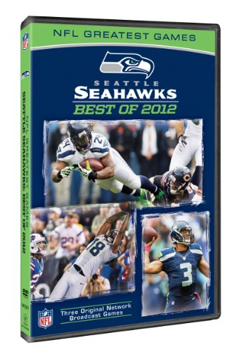 NFL: Greatest Games Set: Seattle Seahawks - Best of 2012 at Amazon.com