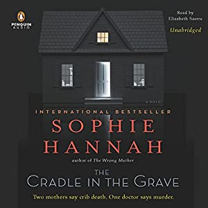 The Cradle in the Grave Audiobook