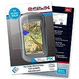 FoliX FX-Clear Screen Protection Film for Garmin Oregon 400t / 400-t Crystal Clear
