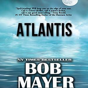 Atlantis Audiobook