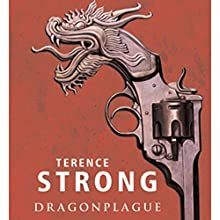 Dragonplague Audiobook by Terence Strong Narrated by John Cormack