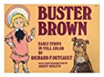 Buster Brown: Early Strips in Full Color