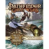 Pathfinder Chronicles: Guide to the River Kingdoms (Pathfinder Chronicles Supplement) ~ Chris Pramas