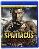 Spartacus: Venganza - 2ª Temporada [Blu-ray] en Castellano