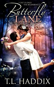 Butterfly Lane (Firefly Hollow Book 2)