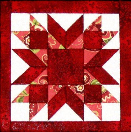 Artsi2 A2SMQUILT1 Quilt Wall Hanging Kit