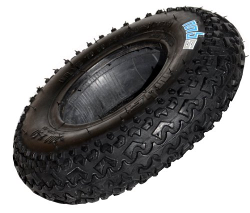 MBS T1 Tire - Black - Single