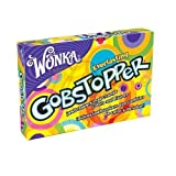 Wonka Everlasting Gobstoppers Theatre Size Box 141g Box American Candy x1