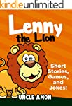 Books for Kids: LENNY THE LION (Bedti...