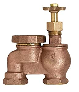 Orbit Sprinkler System 3 4 Inch Brass Anti Siphon Control Valve 51016 Hydraulic