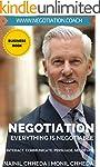 Negotiation : Everything Is Negotiabl...