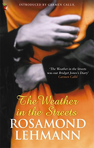 The Weather In The Streets (VMC)