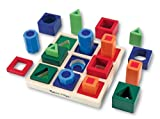 51jrhVemx2L. SL160  Melissa & Doug Shape Sequence Sorting Set