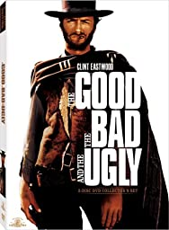 The Good, the Bad & the Ugly (Two-Disc Collector\'s Edition)