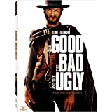 The Good, the Bad & the Ugly (Two-Disc Collector's Edition) ~ Clint Eastwood