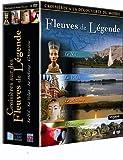 echange, troc Croisières à la découverte du monde : Coffret Fleuves de légende