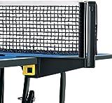 Kettler Vario Indoor/Outdoor Table Tennis Nylon Net with Posts