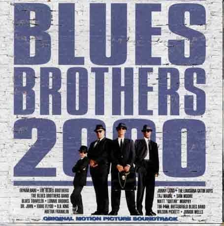 BLUES BROTHERS - Blues Brothers Blues - Zortam Music