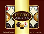 Ferrero Collection, 12 Count, 4.6 Oun...