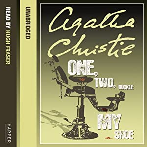 One, Two, Buckle My Shoe | [Agatha Christie]