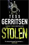 Tess Gerritsen Stolen (MIRA)