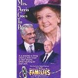 Mrs. 'Arris Goes to Paris ~ Angela Lansbury
