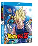 Dragonball Z: Season 8 [Blu-ray]