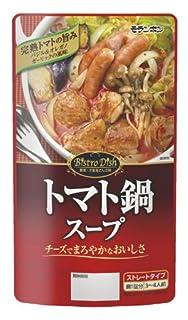 トマト鍋はおすすめの美味しい鍋料理