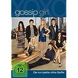 Gossip Girl - Die komplette dritte Staffel 5 DVDs