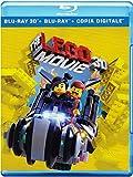 The Lego Movie (3D) (Blu-Ray 3D+Blu-Ray) [Italia] [Blu-ray]